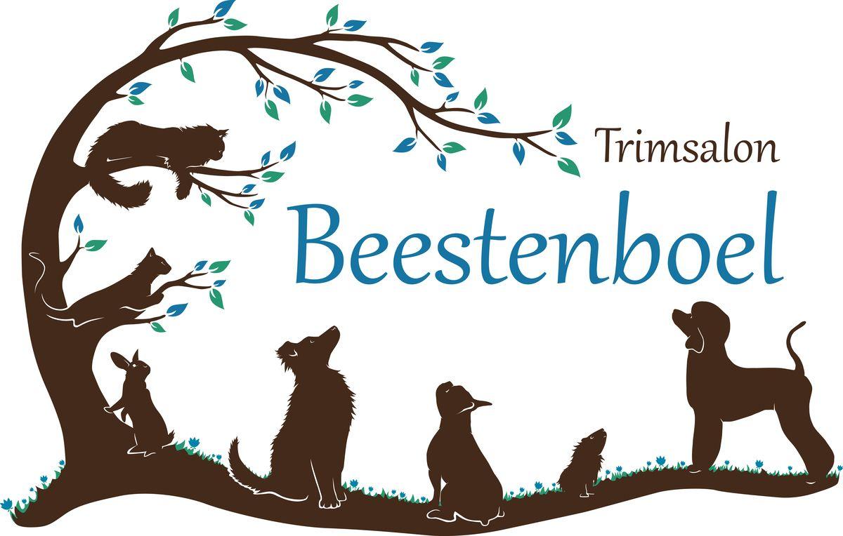 Logo Trimsalon Beestenboel Siddeburen Web